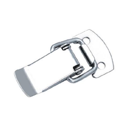 J007铁镀镍扁嘴搭扣