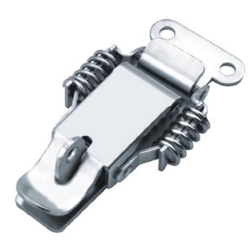 J018服务器机箱弹簧搭扣