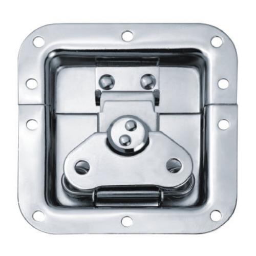 J909工具箱蝴蝶搭扣锁