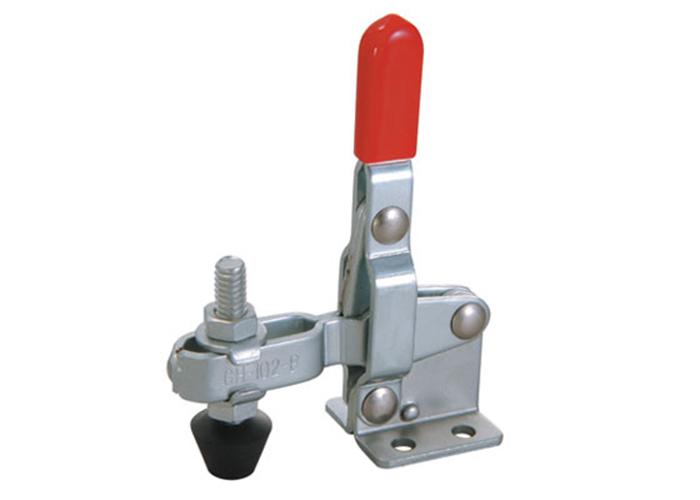 GH102B垂直式工装夹钳