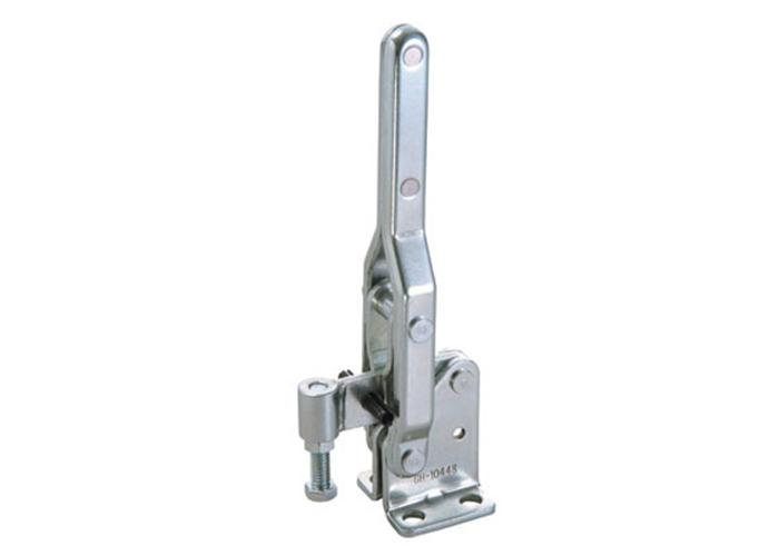 GH10444焊接专用垂直式工装夹钳