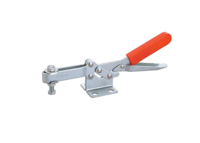GH21385焊接专用水平式工装夹具