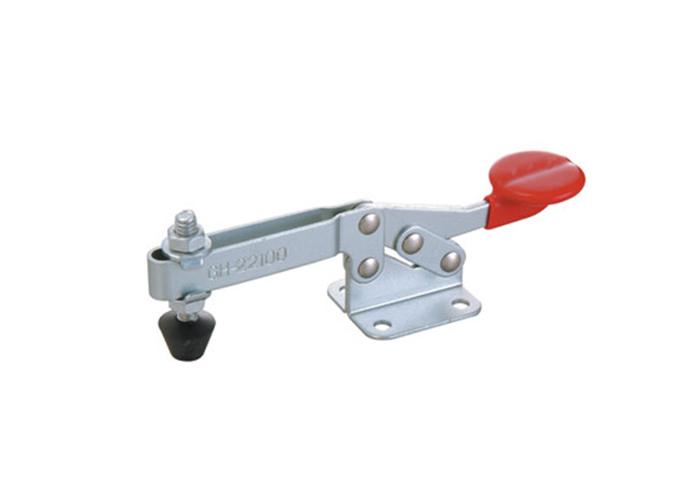 GH22100水平式工装夹钳
