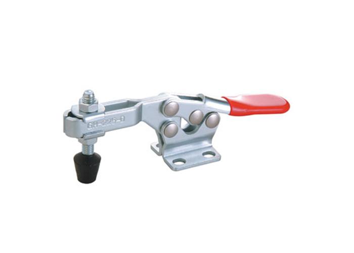 GH225D不锈钢水平式快速夹具