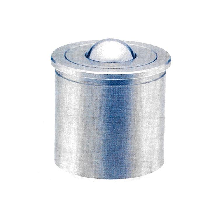 316钢珠滚轮